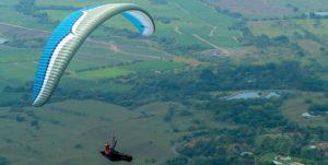 Обучение маршрутным полетам в Македонии